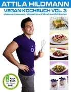Vegan Kochbuch Vol. 3