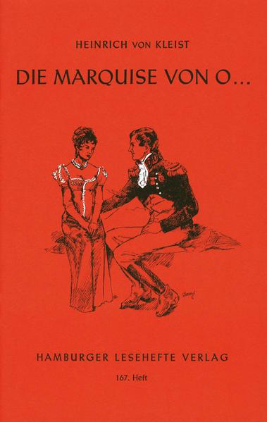 Die Marquise von O als Taschenbuch