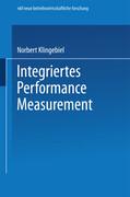 Integriertes Performance Measurement