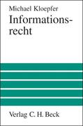 Informationsrecht