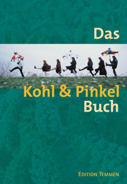 Das Kohl und Pinkel Buch als Buch
