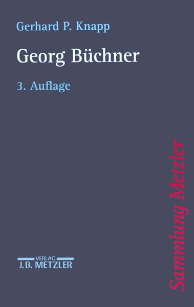Georg Büchner als Taschenbuch