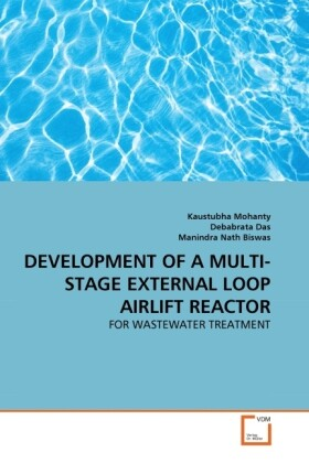 DEVELOPMENT OF A MULTI-STAGE EXTERNAL LOOP AIRL...