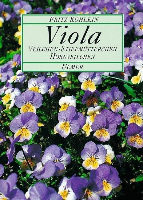 Viola als Buch