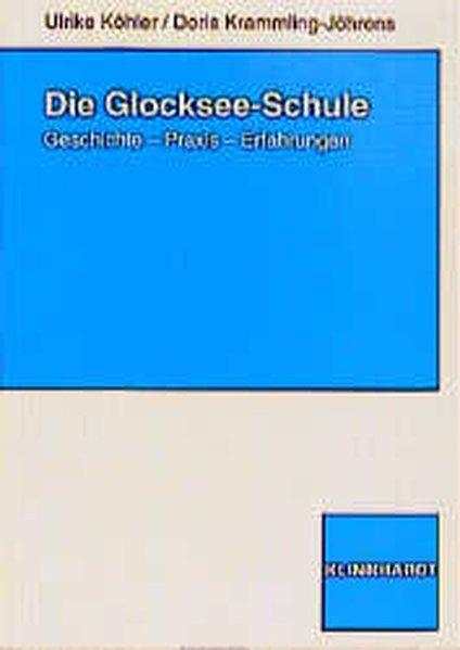 Die Glocksee-Schule als Buch
