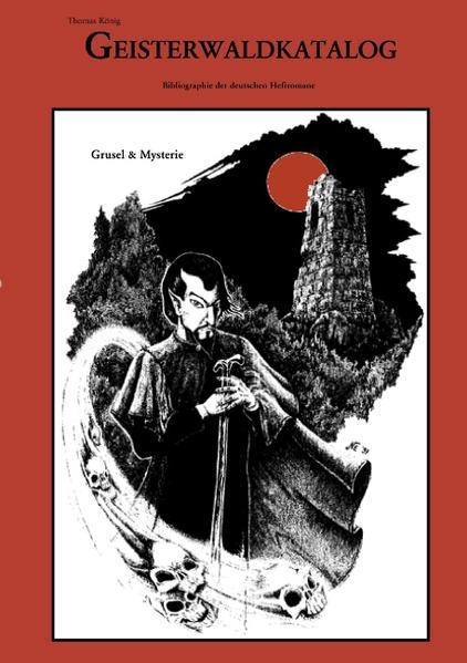 Geisterwald Katalog als Buch