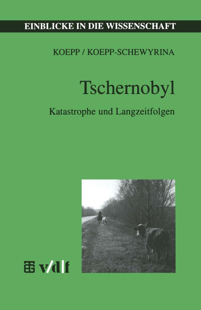 Tschernobyl als Buch