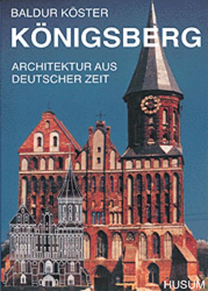 Königsberg als Buch