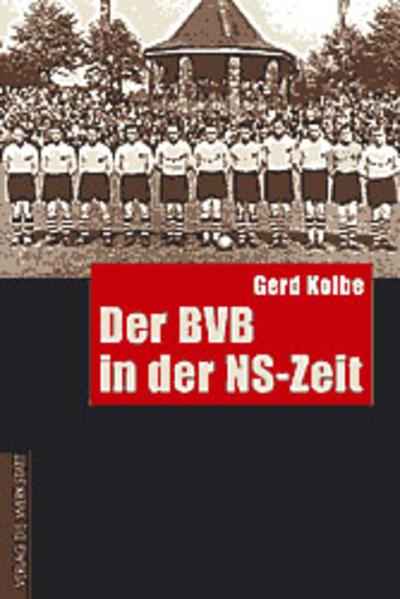 Der BVB in der NS-Zeit als Buch