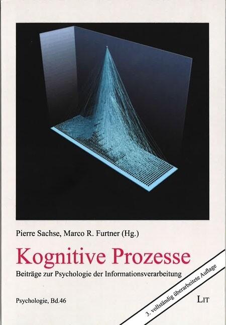 Kognitive Prozesse als Buch von