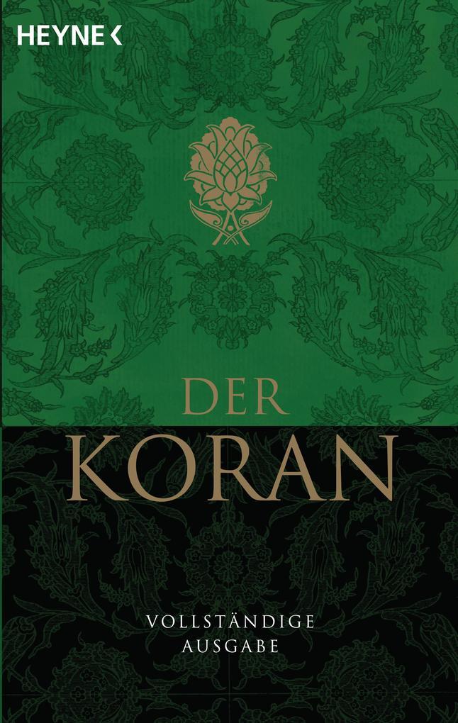 Der Koran als Taschenbuch