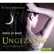 House of Night, Teil 4: Ungezähmt