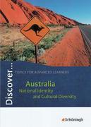 Discover. Schülerheft. Australia