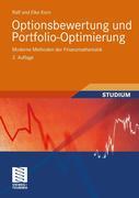 Optionsbewertung und Portfolio-Optimierung