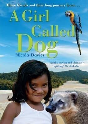 A Girl Called Dog als Taschenbuch