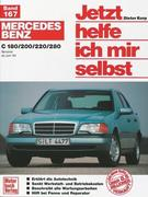 Mercedes-Benz C-Klasse (W 202)