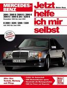 Mercedes-Benz 200-320 E (W 124)