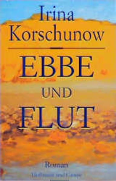 Ebbe und Flut als Buch