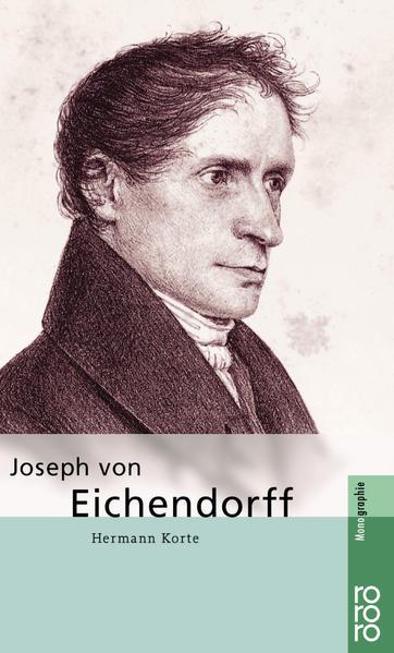 Joseph von Eichendorff als Taschenbuch