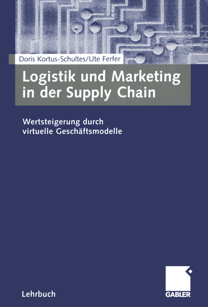Logistik und Marketing in der Supply Chain als Buch