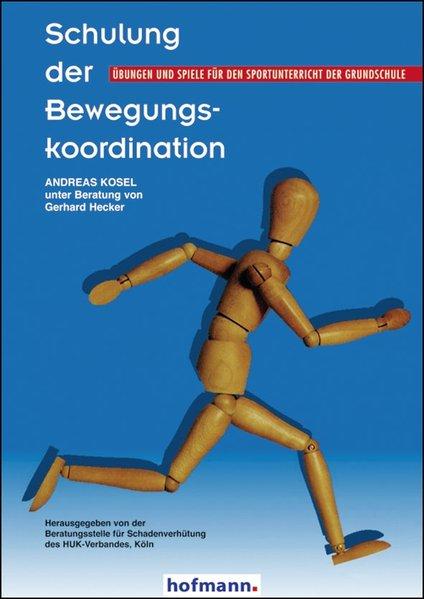 Schulung der Bewegungskoordination als Buch