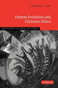 Human Evolution and Christian Ethics