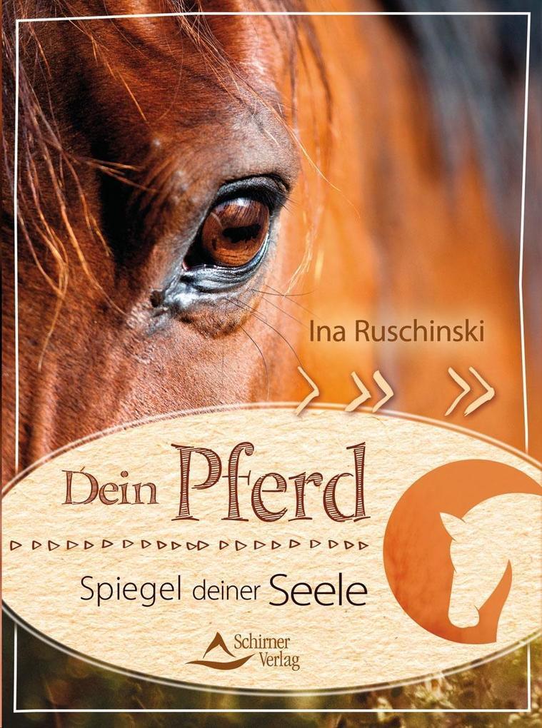 Dein Pferd als Buch