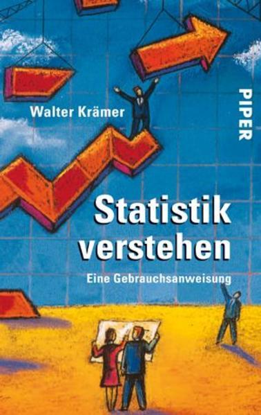 Statistik verstehen als Taschenbuch