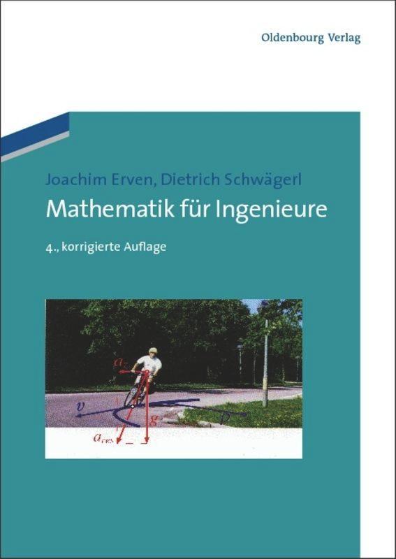 Mathematik für Ingenieure als Buch von Joachim ...