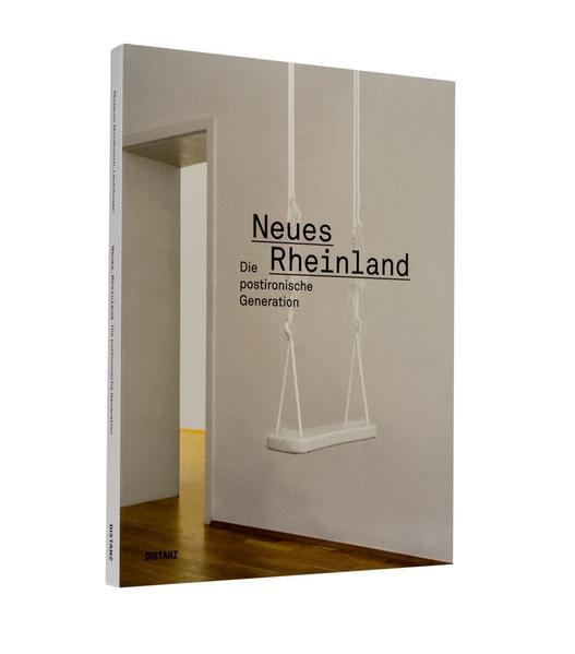 Neues Rheinland als Buch von