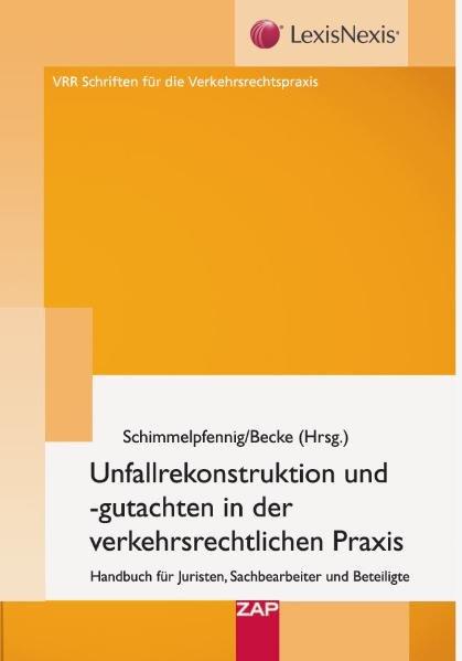 Ergebnisse zu: Handbuch | Verkehrsrecht.co.de