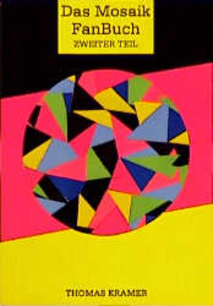 Das Mosaik - Fan-Buch II als Buch