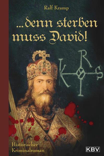 Denn sterben muß David als Taschenbuch