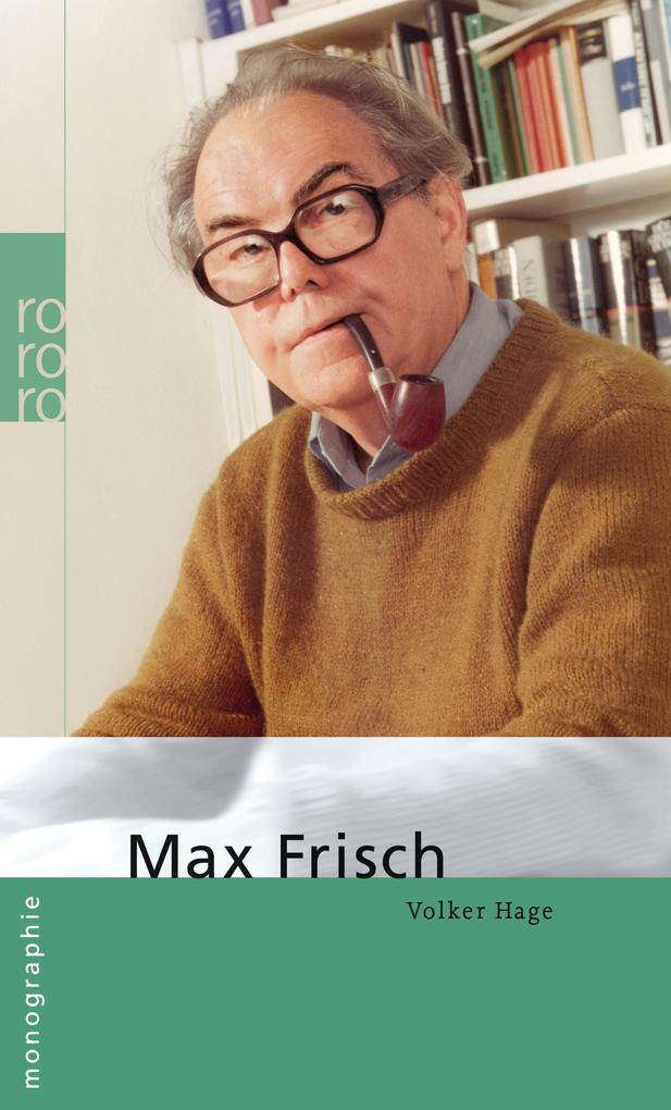 Frisch, Max als Taschenbuch