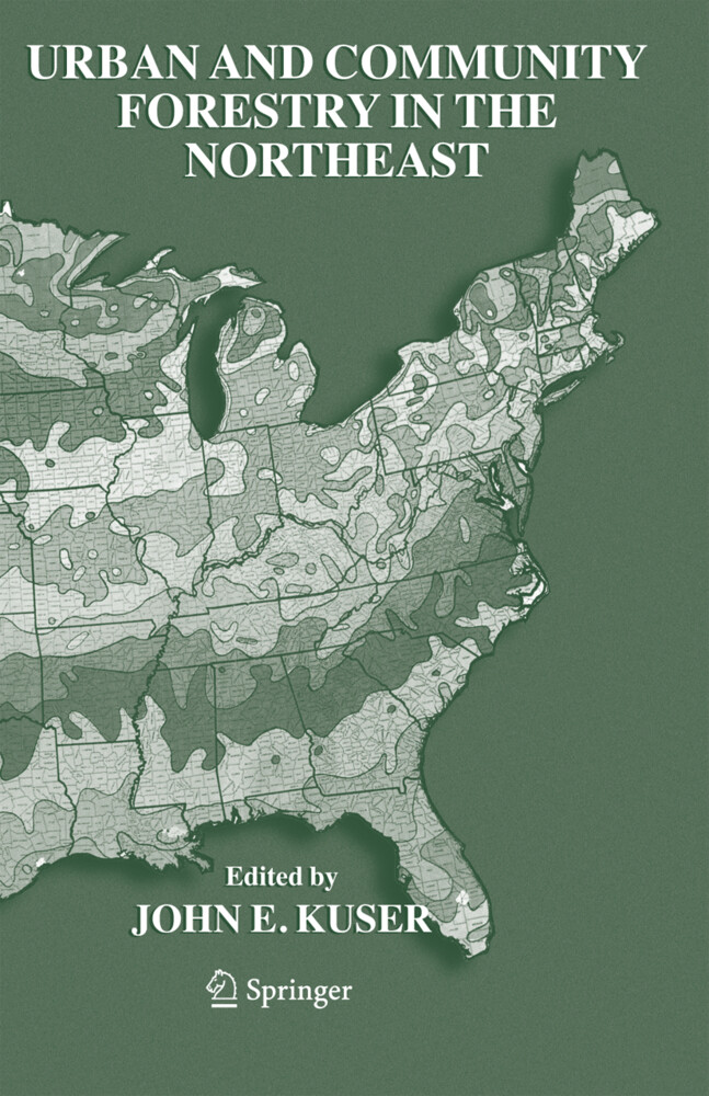 Urban and Community Forestry in the Northeast a...