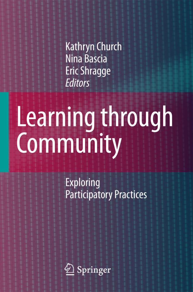 Learning through Community als Buch von