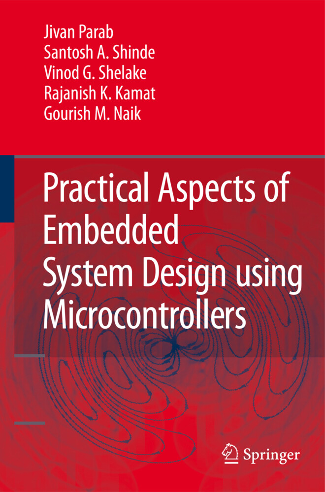 Practical Aspects of Embedded System Design using Microcontrollers als Buch (kartoniert)