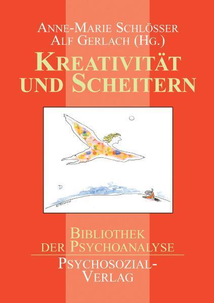 Kreativität und Scheitern als Buch (gebunden)