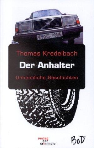 Der Anhalter als Buch