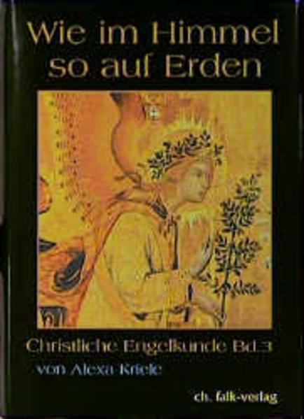 Wie im Himmel so auf Erden 3 als Buch