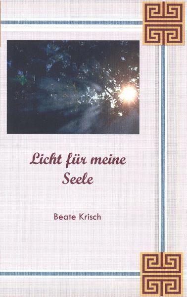 Licht für meine Seele als Buch