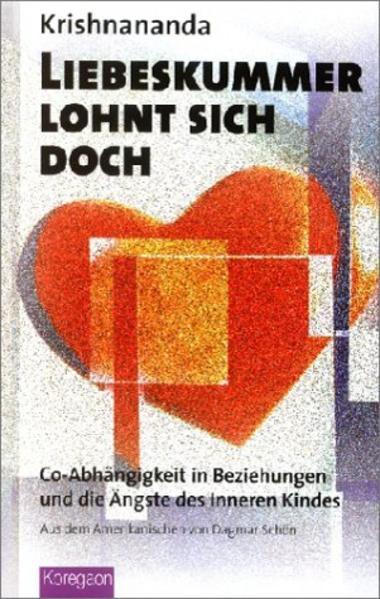 Liebeskummer lohnt sich doch als Buch