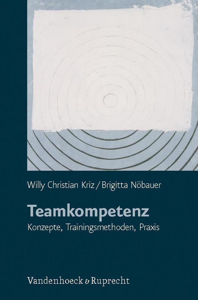 Teamkompetenz als Buch
