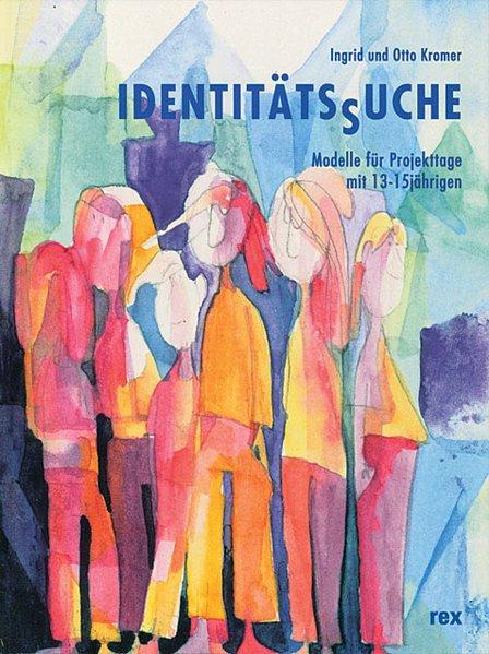 IdentitätsSuche als Buch
