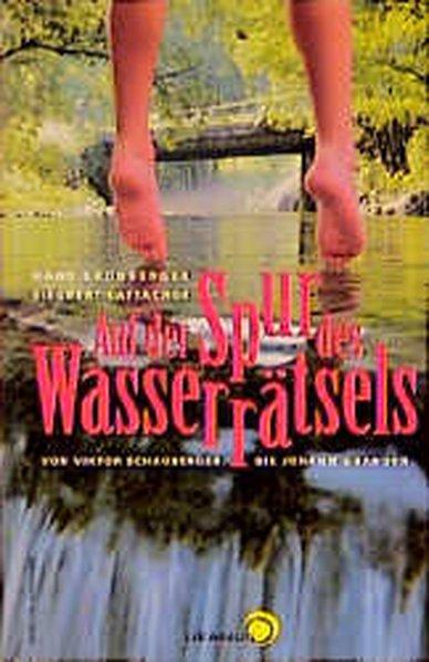 Auf der Spur des Wasserrätsels als Buch