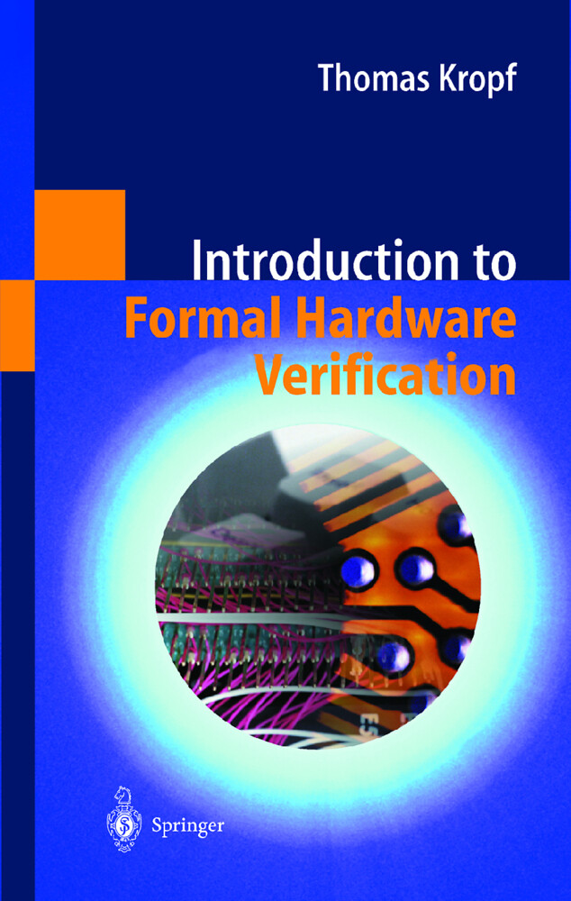 Introduction to Formal Hardware Verification als Buch