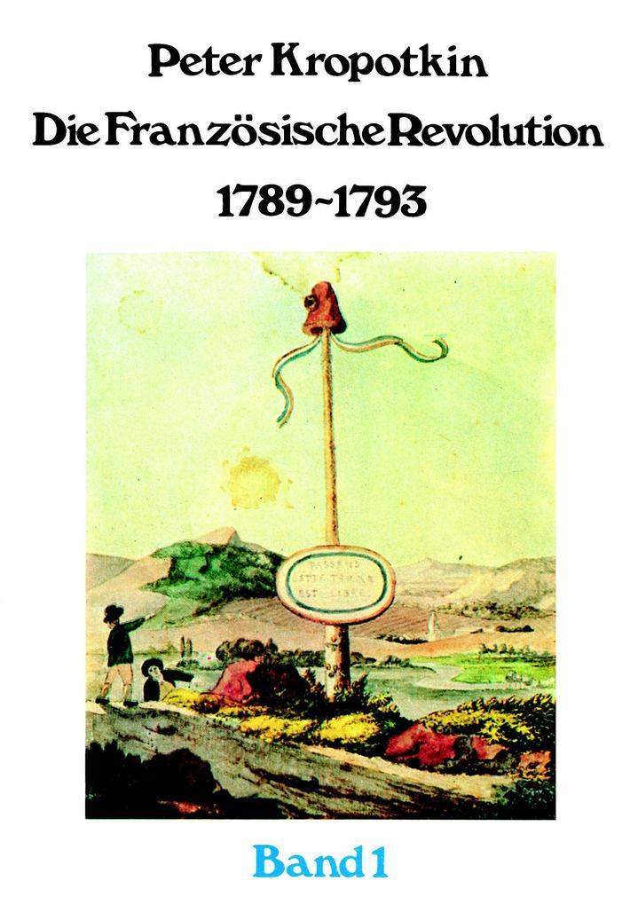 Die französiche Revolution 2 BÄNDE als Buch