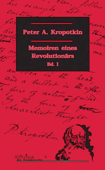 Memoiren eines Revolutionärs Bd 1 als Buch