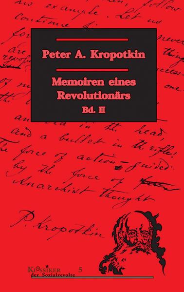 Memoiren eines Revolutionärs 2 als Buch