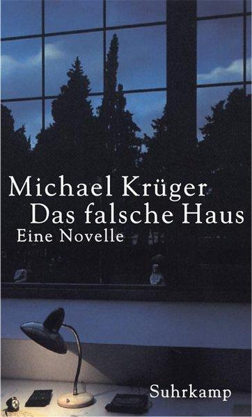 Das falsche Haus als Buch